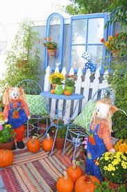 Natural Fertilizer For Pumpkins by My Painted Garden October 2014