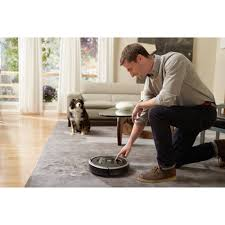 Roomba For Hardwood Floors by Irobot Roomba 870 Robot Vacuum With Manufacturer U0027s Warranty