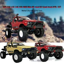 1:18 4WD RC Car Off-road Rock Climb Truck High Speed RTR 2.4Ghz ... 118 4wd Rc Car Offroad Rock Climb Truck High Speed Rtr 24ghz Tamiya 110 Super Clod Buster Kit Towerhobbiescom Model 114 Scale Kiwimill News Tekno Et410 Truggy Newb 56348 Actros Gigaspace 3363 6x4 Truck Kit Astec Models Cars Trucks Kits Hobby Recreation Products Crossrc Mc8 8x8 And Cstruction Best Choice 12v Ride On Semi Kids Remote Control Big Racing Tech Forums Fuel Tanktrailer Tractor Tam56333