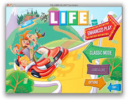 Board Game Of Life Clipart