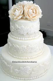 50 Elegant Wedding Cake Frosting Types WEDDING CONCEPT