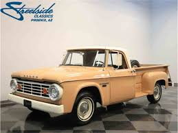 1967 Dodge D100 For Sale | ClassicCars.com | CC-1040399 Junkyard Tasure 1967 Dodge A100 Van Autoweek Filedodge At4 Tray Truckjpg Wikimedia Commons What Ever Happened To The Long Bed Stepside Pickup 67 D100 Pickup The Pantowners Annual Car S Flickr Power Wagon For Sale Classiccarscom Cc1017653 Bangshiftcom D200 Camper Special 1947 Flatbed Truck Cab Pentax 6x7 Smc 6 Wallpapers Group 85 2017 Ram 1500 Crew Sport With Air No Vat 51st Sale Near O Fallon Illinois 62269 T110 Anaheim 2012 Fargo W300 Mopar Plymouth And Trucks