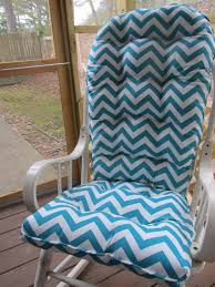 Outdoor Rocking Chair Cushion Sets : NReminder Cushions ...
