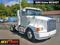ThrowbackThursday Check Out This 1995 Volvo WCA42T. View More #Volvo ... Intertional Prostar Eagle Trucks Hpwwwxttruckonlinecom Rowbackthursday Check Out This 1994 Mack Ch613 View More Navistar Ships First Vocational Vehicles With 9 And 10 Liter Scr Truck Launches 124l A26 Engine Nexttruck Blog Freightliner Day Cab Hpwwwxtonlinecomtrucks Old Dominion Drives Its 15000th Off Assembly Super Cool Semi You Wont See Every 1984 Kenworth W900 Western Star Get Tough At The 2015 Work Show Employees Honor Fallen Military Heroes Through Ride For Freedom