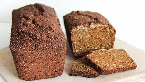 rezept für das beste und einfachste glutenfreie kochtrotz schwarzbrot der welt mit einfachen zutaten