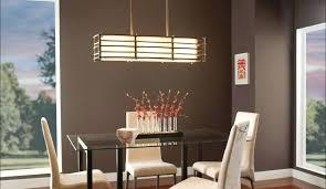 Simple Dining Room Light Fixtures Delightful Glamorous Modern Lighting