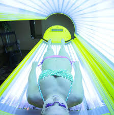 Uvb Tanning Beds by Rays Of Hope For Winter Tanners