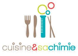 cuisine et chimie logo cuisine sachimie 7 samba résille