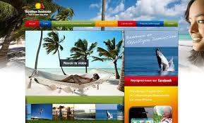 45 Inspiring Travel Tourism Website Designs