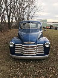1951 Chevy 5-Window Truck Indianapolis, IN – Schwanke Engines LLC