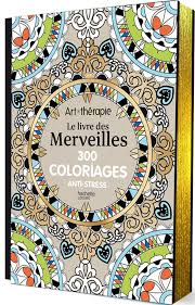 Amazon Fr For Ts F Eriques 100 Coloriages Anti Stress Livres Livres