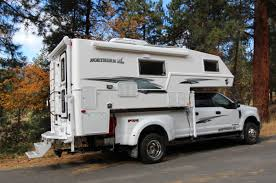 Truck Camper 10-2EX Special Edition Wet Bath | Long Bed Pickups