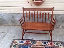 Nichols And Stone Windsor Rocking Chair nichols stone furniture ebay