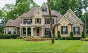 Avalon Homes for Sale Franklin Upscale Living at its Finest