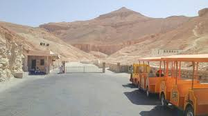 100 In The Valley Of The Kings Excursion Luxor Of The Kings From Hurghada Landious Travel