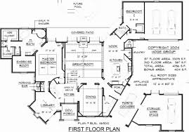 Barn With Living Quarters Floor Plans by Awesome House Floor Plans Home Design U0026 Interior Design
