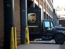 How To Ship Alcohol | Food & Wine Just A Car Guy New Take On A Ups Truck Was At Sema Sustainability Partners With Wkhorse To Build Electric Delivery Vans Reuters Ups Delivery Van Stock Photos Images Page Fedex Shares Drop Fears Amazon Starting Service Carbon Fiberloaded Gmc Sierra Denali Oneups Fords F150 Wired Tests Drone System An Electric How Replace Apc Battery Modellbiler Front Center Roy Oki Has Driven The Short Route Long Career Best Pickup Trucks 2018 Auto Express