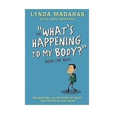 Book For Boys Revised Paperback Lynda Madaras