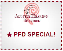 PFD Special on a new Hearing Aid ⋆ Hearing Testing in Anchorage