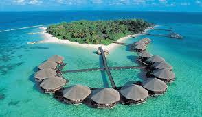 100 Conrad Island Maldives Rangali Travel Maldives