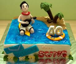 Elvis Presley Birthday Cake