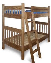 Queen Loft Bed Plans by Bunk Beds Twin Bunk Beds With Mattress Queen Over Queen Bunk Bed