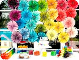 Diy Party Supplies Birthday Ideas Girl 1b 29 In Category Decoration