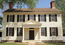 Colonial Homes by Colonial Style Modular Homes From Gbi Avis