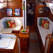 100 Interior Decoration Images Windtraveler Making A Boat A Home The Art Of Decorating A Boat