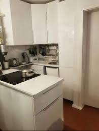 küche insel weiss hochglanz ebay kleinanzeigen
