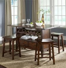 5 Piece Oval Dining Room Sets by Kitchen Pub Table Sets Elegant Pub Table Counter Height Black Pub