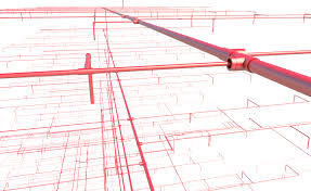 Fire Sprinkler System Design In Revit Mep Smart Sprinklers With ... Home Fire Sprinkler System Fascating Automatic Fire Suppression Wikipedia Systems Unique Design Mannahattaus San Diego Modern The Raleigh Inspector On Residential Thraamcom How To An Irrigation At With Best Photos Interior In Queensland Pristine Plumbing Sprinklers Elko Homes News Elkodailycom