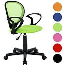 fauteuil de bureau vert amazon fr chaise bureau verte