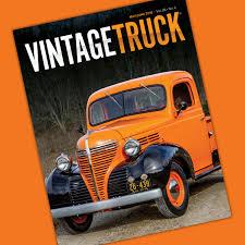 May/June 2018 Vintage Truck — Vintage Truck Magazine
