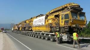 100 Largest Truck Amazing Modern Cranes Construction Heavy Equipment