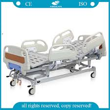 Hospital bed Hospital trolley from China Manufacturers page 1