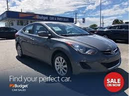 Used 2013 Hyundai Elantra Heated Seats, Bluetooth, No Accidents ...