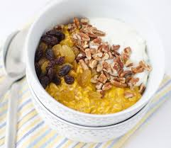 Pumpkin Pie Overnight Oats Rabbit Food by 10 Pumpkin Recipes To Get To You Ready For The Fall