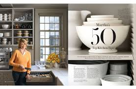 Martha s Kitchen Erin Jang