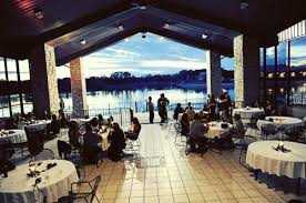 Outdoor Wedding Ceremony & Reception Venue Lake Lyndsay Hamilton