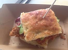 Biscuits! — Bite My Biscuit Food Truck