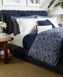 REDUCED Ralph Lauren Costa Azzurra Bedding Collection 100