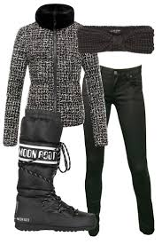 Elle Decor Trendsetter Sweepstakes by 77 Best Ski Images On Pinterest Winter Fashion Ski Fashion And