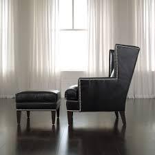 Ethan Allen Bennett Sofa Sleeper by Parker Leather Chair Ethan Allen Us Ethan Allen Iconics
