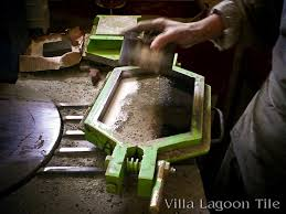 how cement tiles are made villa lagoon tile
