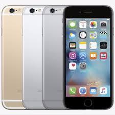 iPhone 6 Verizon Smartphones