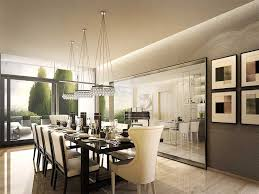 49 Beautiful Modern Contemporary Dining Room Chandeliers Sets