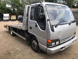 Isuzu Npr 77 Recovery Truck | In Dartford, Kent | Gumtree