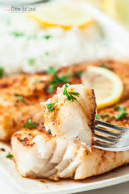fish cuisine easy lemon butter fish in 20 minutes chew out loud