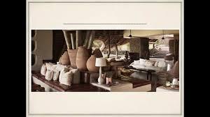 Safari Decorating Ideas For Living Room by African Safari Decor Youtube